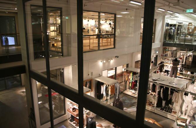 Studierum och bibliotek - Sörmlands museum 21494ceca4e9e